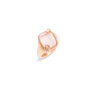 Ring Ritratto - A.B708PBRW7QR