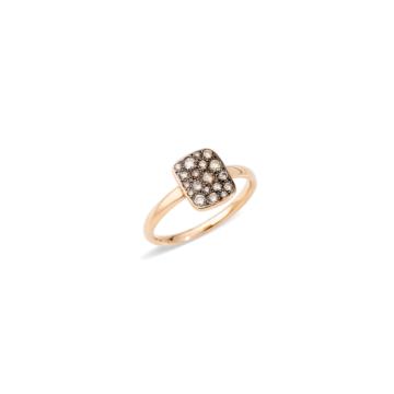 Sabbia Ring - A.B903PO7/BR
