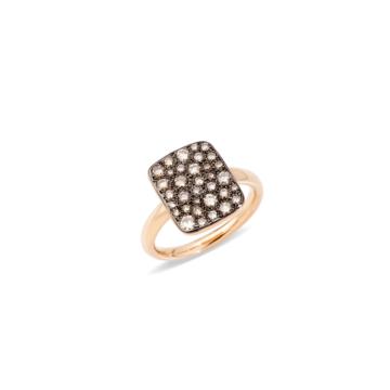 Sabbia Ring - A.B903MO7/BR