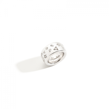 Ring Iconica - PA9106DO2WHRDB000