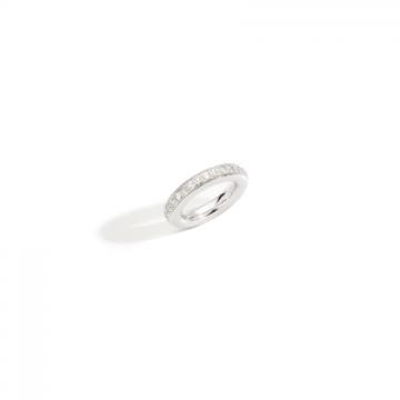 Ring Iconica - PAB7120O2WHRDB000