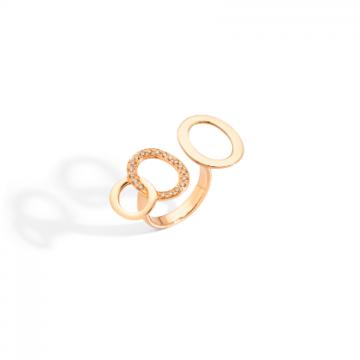 Brera Ring - PAC0170O7000DBR00