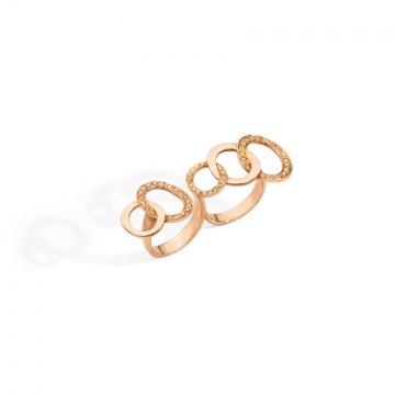 Brera Ring - PAC0070O7000DBR00