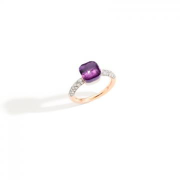 Nudo Petit Ring - PAB7040O6WHRDB0OI