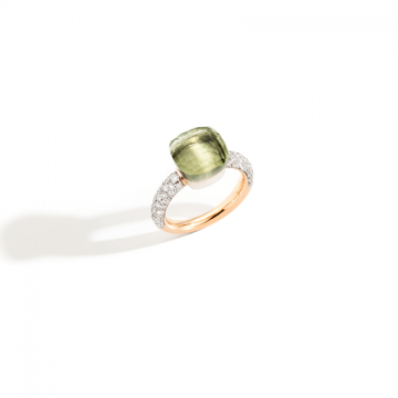 Ring Nudo Classic - PAC0040O6WHRDB0PA