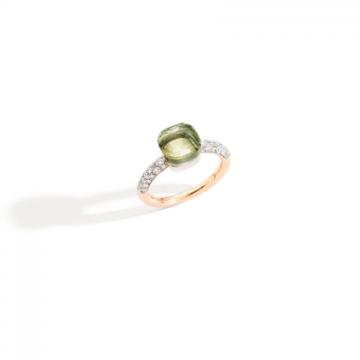 Nudo Petit Ring - PAB7040O6WHRDB0PA