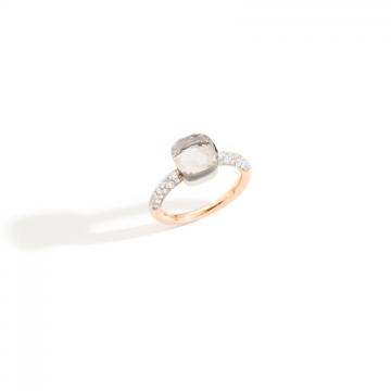 Nudo Petit Ring - PAB7040O6WHRDB0TB