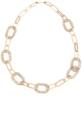 Gold Necklace - C.B305WO7/64