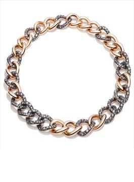 Tango Necklace - C.A80615BR/O7/A