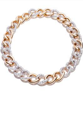 Tango Necklace - C.A80615B/O7/A9