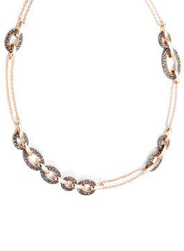Tango Necklace - C.B507/BRO7A/94