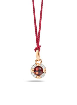 PENDANT WITHOUT CHAIN M'AMA NON M'AMA -