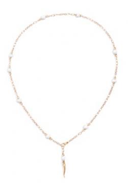 Capri Necklace - C.B805/O7/CB/60