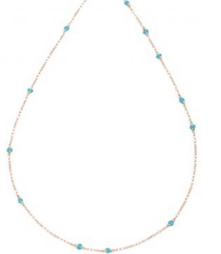 Capri Necklace - C.B805/O7/CT/90