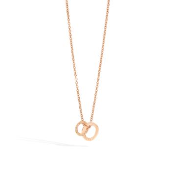 Brera Necklace With Pendant - F.B910/BRO7/44