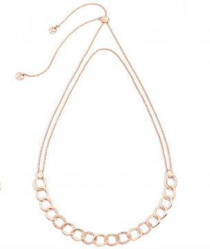 Brera Necklace - C.B9105BRO7/72