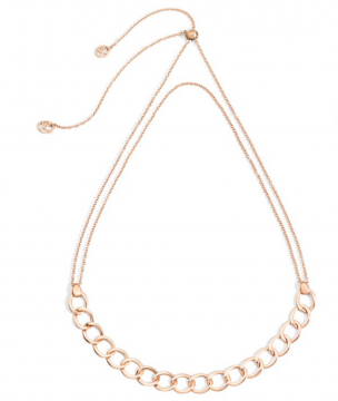 Brera Necklace - C.B910/O7/72