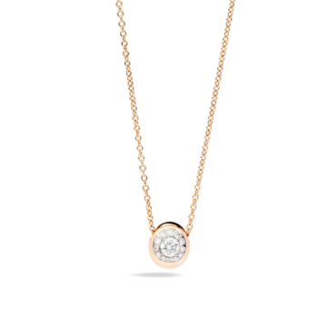 Nuvola Necklace - F.B813BO705G1*