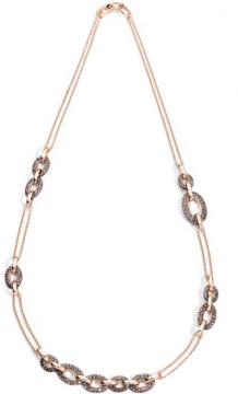 Necklace Tango - C.B705BRO7/A/90