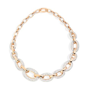 Necklace Tango - C.B705/B9/O7/42