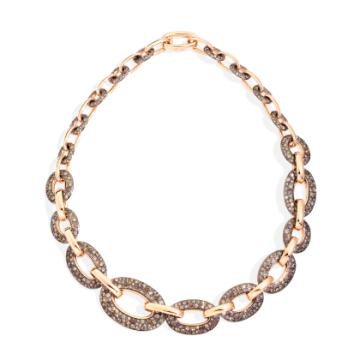 Necklace Tango - C.B705/BR/O7/42