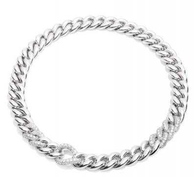 Necklace Tango - CB97026B2/42