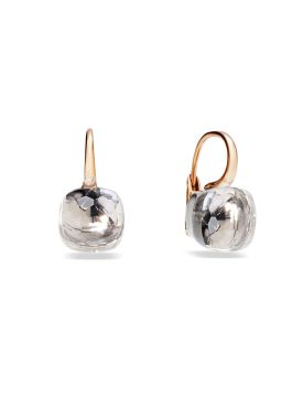 Nudo Earrings - O.A107/O6/TB