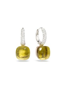 Nudo Earrings - O.B401/B9O6QL