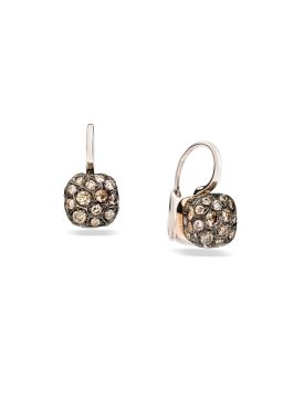 Nudo Earrings -  O.B501HO6/BR
