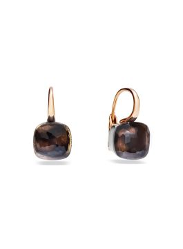 Nudo Earrings - O.A107/O6/QF