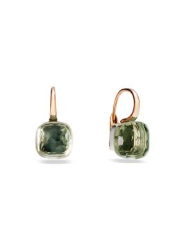 Nudo Earrings - O.A107/O6/PA
