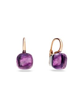 Nudo Earrings - O.A107/O6/OI