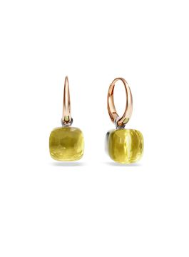 Nudo Earrings - O.B201/O6/QL