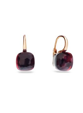 Nudo Earrings - O.A107/OG/O6