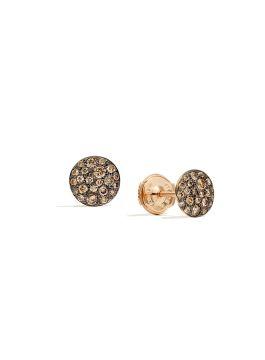 Sabbia Earring - O.B204HPO7BR
