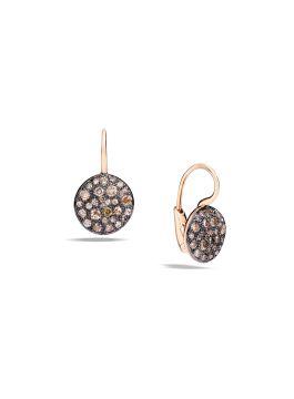 Sabbia Earring - O.B204HMO7BR