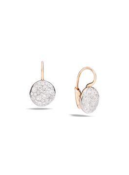 Sabbia Earring - O.B204HMO7B9
