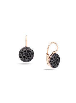 Sabbia Earring - O.B204HMO7BB
