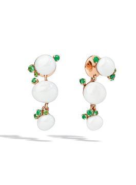 Capri Earring - O.B610/O7/CBTZ