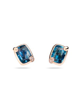 RITRATTO EARRINGS - O.B708PB7/TL