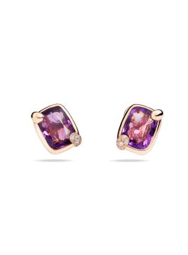 RITRATTO EARRINGS - O.B708PB7/OI