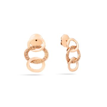 Brera Earrings - O.B910/BR/O7