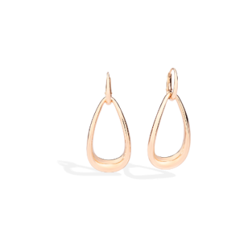 Fantina Earrings - O.C009/O7