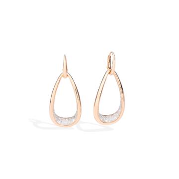Fantina Earrings - O.C009/B9O7