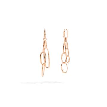 Earrings Gold - O.B803/O7