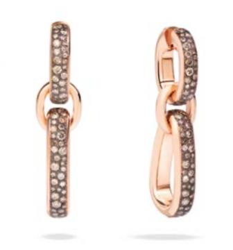Earrings Iconica - O.B901/BBRO7/PLF*
