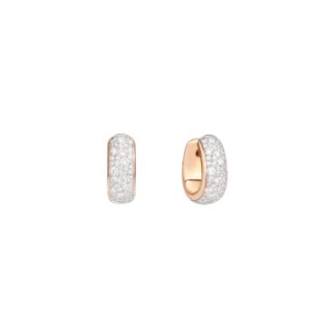 Earrings Iconica - O.B712/B9O7/PLF