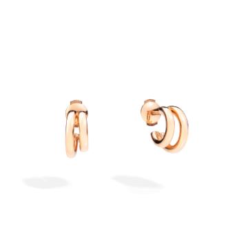 Earrings Iconica - O.B8112O7