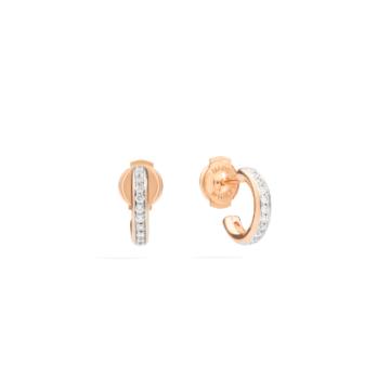 Earrings Iconica - O.B811/B/O7