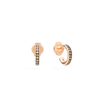 Earrings Iconica - O.B811/BR/O7